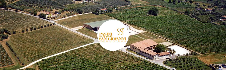 Weingut Pasini San Giovanni Castello del Gusto