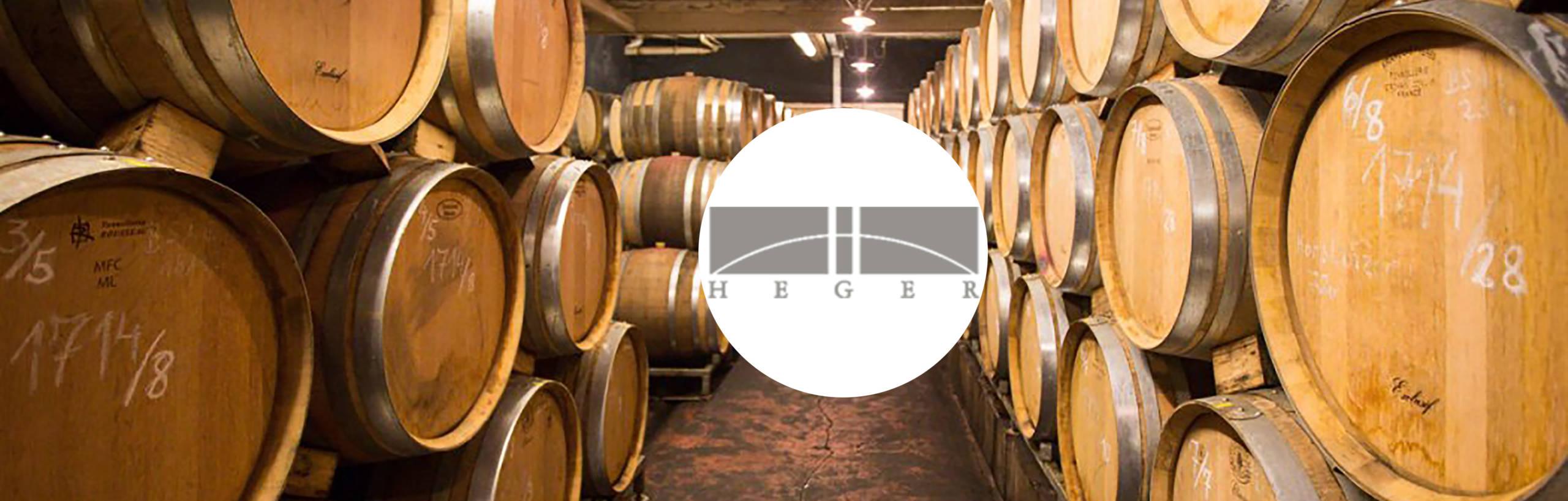 Weingut Heger Castello del Gusto