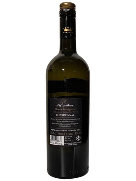 Le Contesse Chardonnay Marca Trevigiana IGT