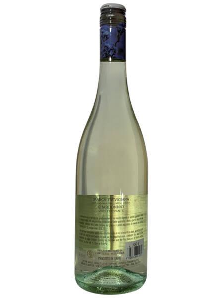Le Contesse Chardonnay Frizzante Marca trevigiana IGT