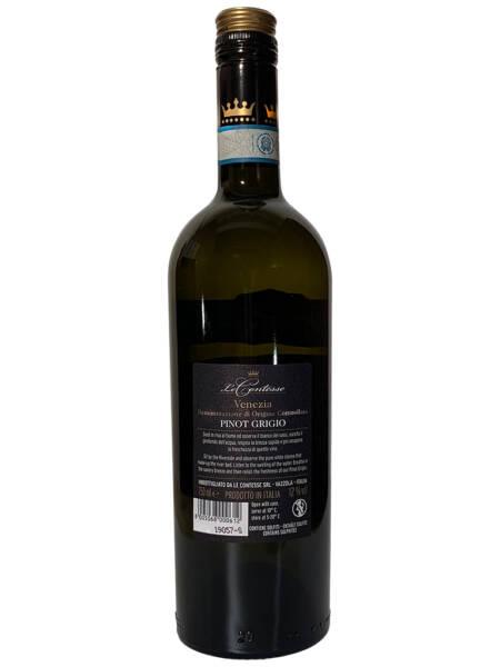 Le Contesse Pinot Grigio DOC Venezia