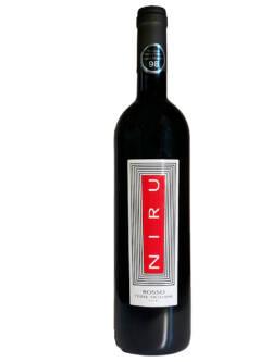 La Ballina Niru Rosso Terre Siciliane