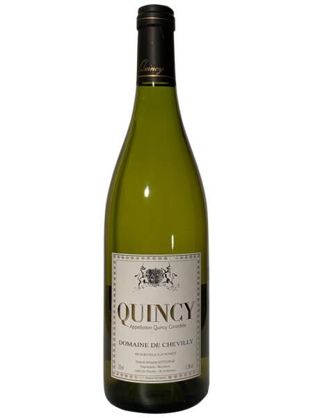 Domaine De Chevilly QUINCY Loire Sauvignon